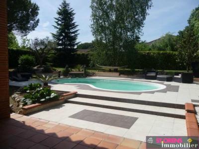 Vente maison / villa Coteaux Castanet-Tolosan (31320)