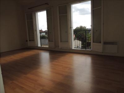 Appartement carrières sous poissy - 2 pièces - 42.5 m²