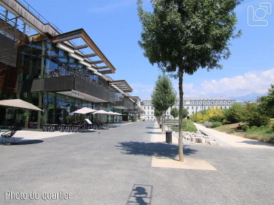 Fonds de commerce Café - Hôtel - Restaurant Grenoble