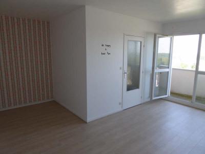 33,55 m² + balcon + cave