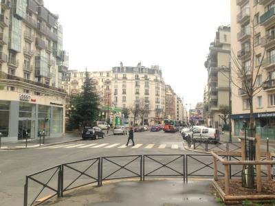 Fonds de commerce Service pour la personne Paris 15ème