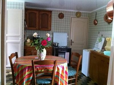 Sale house / villa Aumale 112 000€ - Picture 3