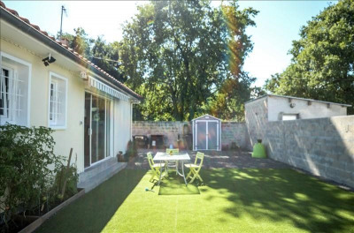 Vente - Maison / villa Ambares et Lagrave (33440)