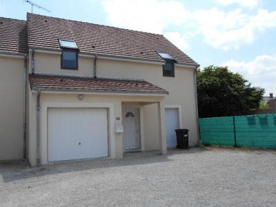 Locação - casa de campo isolada 4 assoalhadas - 90,92 m2 - Mont près Chambord - Photo