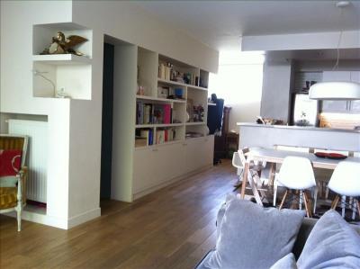 Loft appartement
