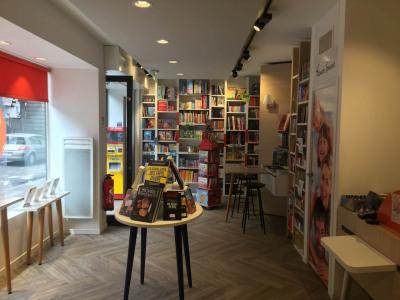 Vente Local commercial Paris 15ème