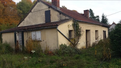 Vente maison / villa Trois Vevres
