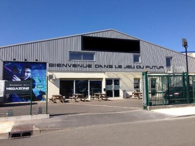 Location Local d'activités / Entrepôt Quetigny