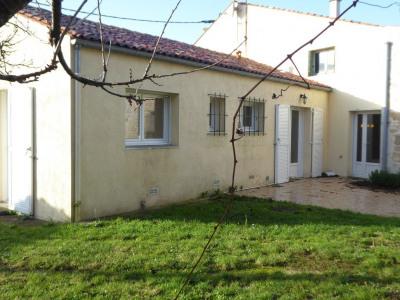Maison Pont L Abbé D Arnoult 51065 pièce (s) 102 m²