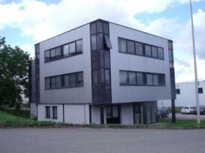 Location Bureau Cran-Gevrier
