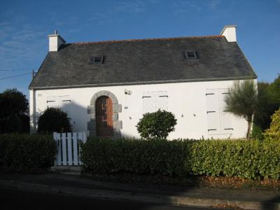 vente Maison / Villa Plonevez du faou