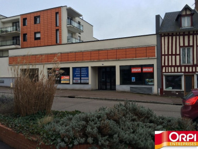 Vente Local commercial Pont-Audemer