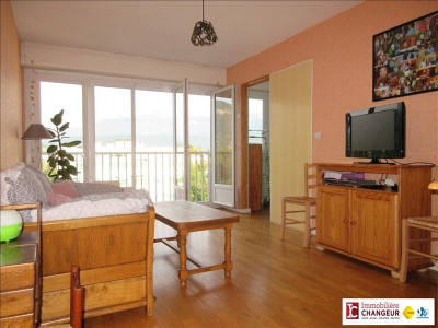 Appartement 3pièces + cuisine 62m²