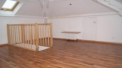 Appartement duplex T4 à louer à Frouard