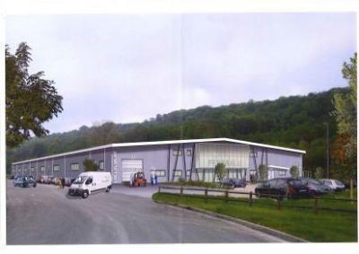 Vente Local d'activités / Entrepôt Montville
