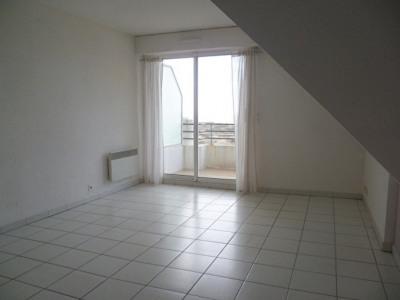 Appartement La Turballe 2 pièce (s) 34.84 m² La Turballe