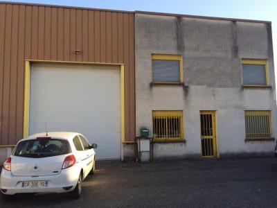 Location Local d'activités / Entrepôt Vénissieux