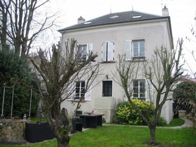 Maison bourgeoise rénovée