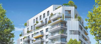 Appartement,  m² - Issy les Moulineaux (92130)