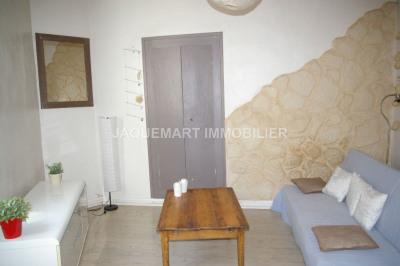 Maison de village d'environ 40 m²