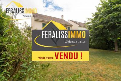 Revenda - Casa 6 assoalhadas - 134,33 m2 - Courdimanche - Photo