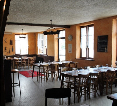 Fonds de commerce Café - Hôtel - Restaurant Auxonne