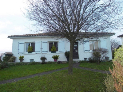 (detached) house 5 rooms