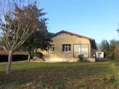 Maison de Campagne - Saint Mont