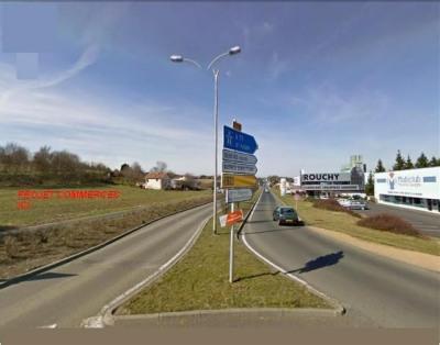 Location Boutique Issoire