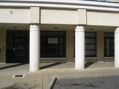 Location Bureau Bussy-Saint-Georges