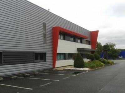 Location Local d'activités / Entrepôt Aigrefeuille-sur-Maine