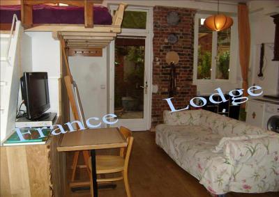 Location vacances appartement 93 (93000)