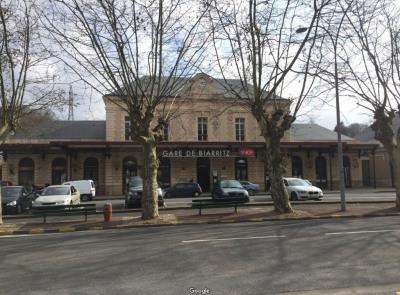 Vente Bureau Biarritz