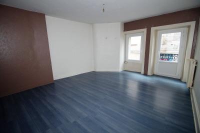 Appartement d'une surface de 55 m²
