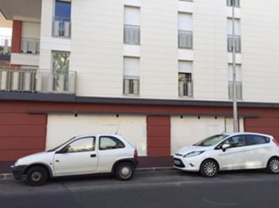 Location Boutique Tremblay-en-France 0