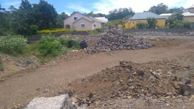 Terrain à bâtir