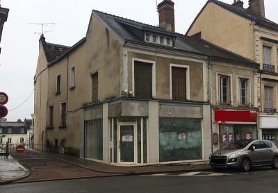 Location Boutique Nogent-le-Rotrou