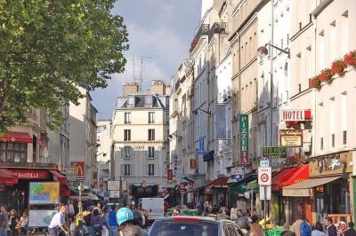 Fonds de commerce Alimentation Paris 11ème