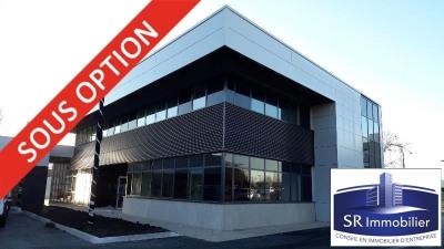 Location Bureau Cournon-d'Auvergne