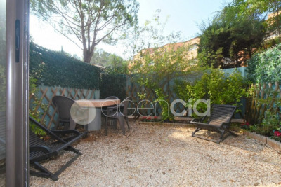 Vente appartement Mougins
