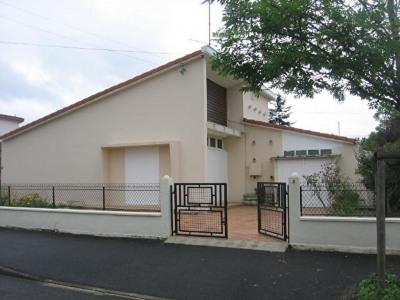 Maison Dax 4 pièce (s) 80 m²