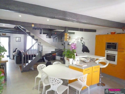 vente Maison / Villa Castelnaudary