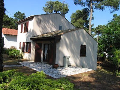 Vacation rental house / villa St brevin l ocean 300€ - Picture 1