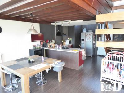 Vente Appartement 4 pièces Tarbes-(88 m2)-126 000 ?