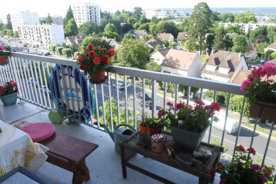 Appartement Franconville 4 pièce(s) 80 m2