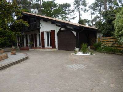 Villa familiale près du golf