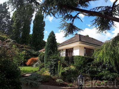 Vente maison / villa Parmain