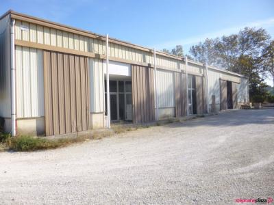 Local commercial Loriol Du Comtat 1200 m²