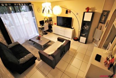 Appartement Soisy Sous Montmorency 3 pièce (s) de 52m²