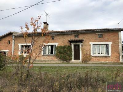 vente Maison / Villa Secteur montastruc